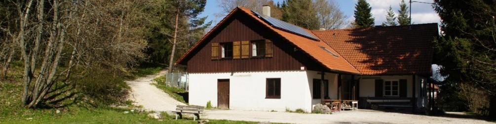 Schwäbischer Albverein | Fuchsfarm